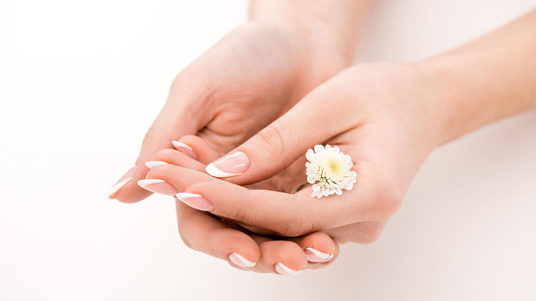 Rejuvenation Techniques for Aging Hands