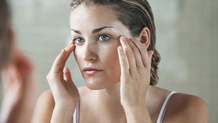 Top 5 Causes of Sensitive Skin (and Their Solutions)