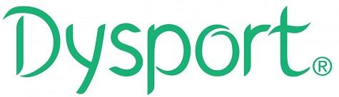 Bergen County New Jersey Neurotoxin Treatment Dysport Logo